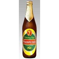 Woodpecker Lager Beer