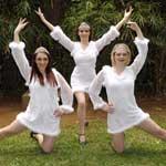 Belly Dance Organizer