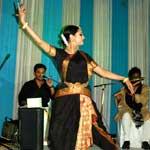 Kathak Dance Organizer
