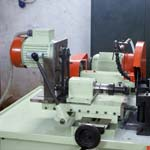 SPM for Tube Cutting and Chamfering