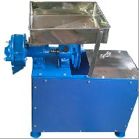 Rice Pulverizing Machine