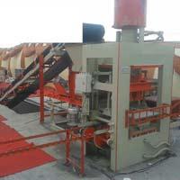Blocks Making Machine