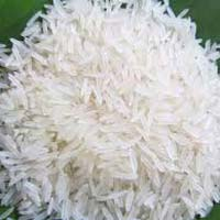 Silky Polished Basmati Rice