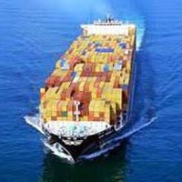 Export Ocean Freight Forwarding