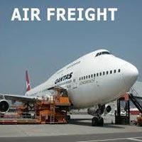 Import Air Freight Forwarding