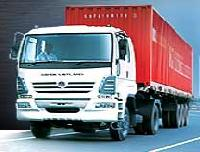 Transportation Services, Road Transportation Services