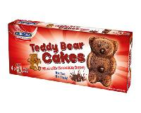Teddy Bear Cakes