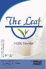 Leaf Dairy Whitener