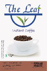 Leaf Instant Coffee