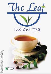 Leaf Instant Tea