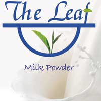 The Leaf Milk Powder