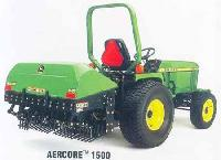 Tractor Pulled Aercore Aerator