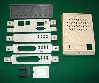 Electronic components for EPBX System 2
