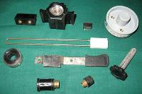 Laboratory Machine Parts