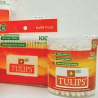 Tulips Cotton Products