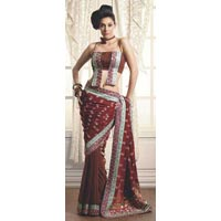 Bridal Sarees  BS-03