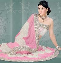 Bridal Sarees BS-07