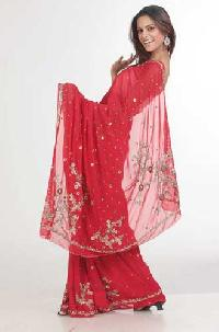 Ladies Sarees-LS - 17