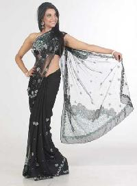 Ladies Sarees-LS - 18