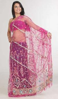 Ladies Sarees-LS - 19