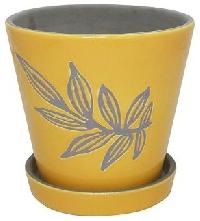 Clay Flower Pots In Aligarh Manufacturers And Suppliers India
