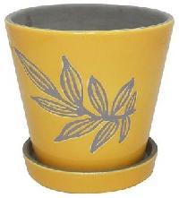 Ceramics Flower Pots