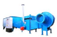 Batch Type Seed Dryer
