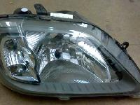 Auto Headlights
