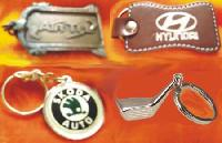 Promotional Key Chains - 01