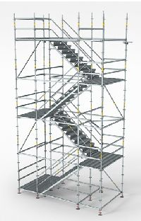Peri Up Steel Staircases