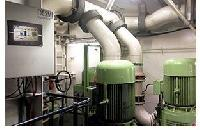 Cooling Water Systems