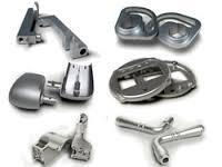 Aluminum Pressure Die Castings