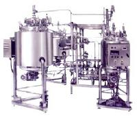Sterile Processing Plant