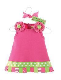 Babies Garment