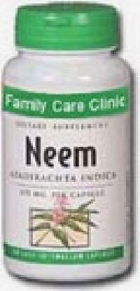 Natural Care Neem