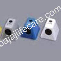 Self Sealing Valves Plastic Cover