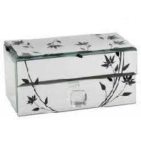 Paper Jewellery Box 001