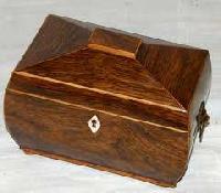 Paper Jewellery Box 002