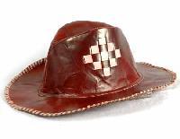 Leather Hat Lh - 02