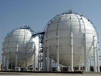 spherical tanks