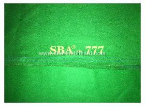 Snooker Clothe Sba
