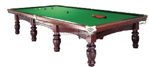 Snooker Tables Steel Cushions