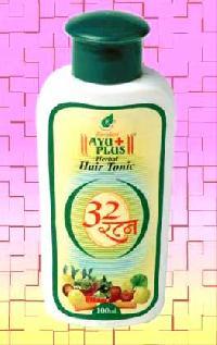 Herbal Hair Tonic