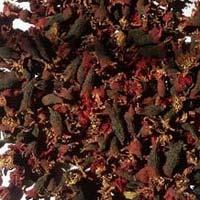 Dried Pomegranate Flower