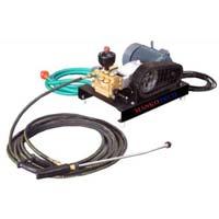 Car Washer Direct & Belt Driven