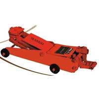 Heavy Duty Hydraulic Floor Jack