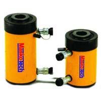 Hollow Plunger Cylinder Jacks