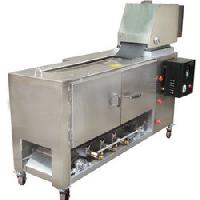 Puffed Rice Making Machine