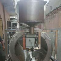 Masala Flavoring Drum