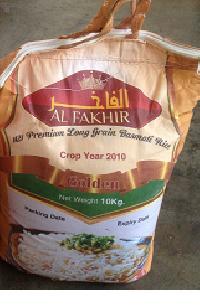 Al Fakhir Creamy Premium Basmati Rice